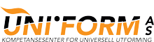 Uni-Form As Logo